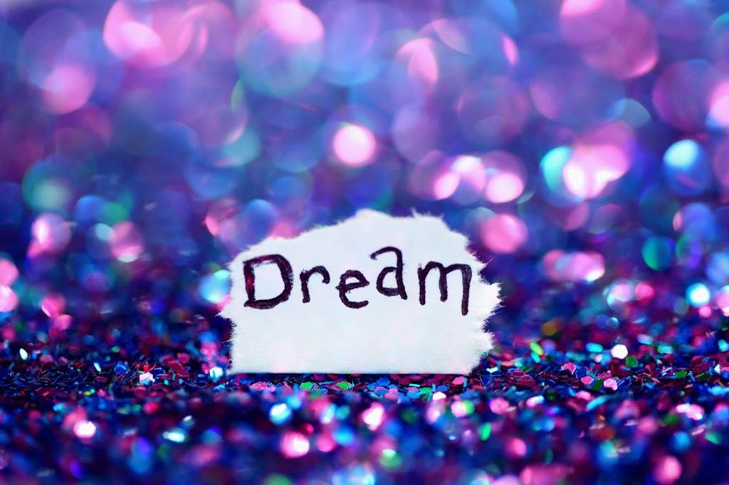 Marzenia nie działają dopóki Ty nie zaczniesz
